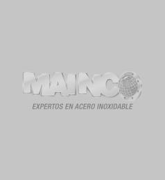 lamina, lisa, acero, inox, inoxidable, mainco, guatemala, plancha, tanques, alimentos, ss304, 304