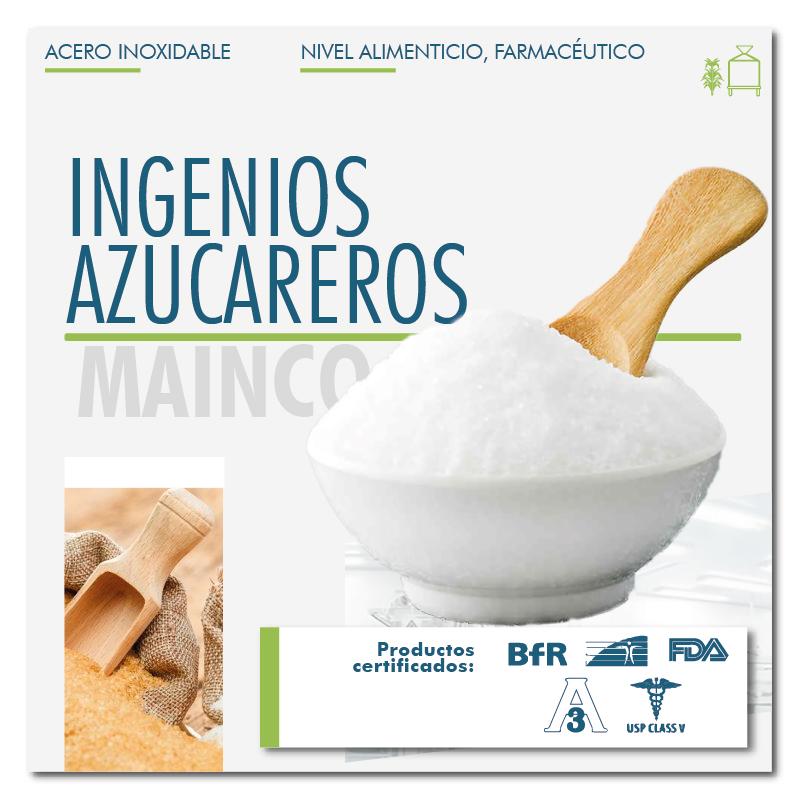 Ingenios Azucareros