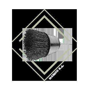 cepillo, copa, tbu, inox, hierro, metal, acero, inox, inoxidable, carbon, limpieza, pintura, oxido, soldadura, mainco, guatemala, pferd, calidad,