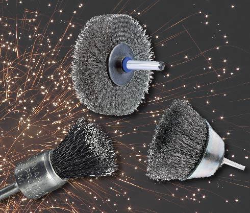 cepillo, acero ,inox, inoxidable, limpieza, soldadura, pintura, oxido, guatemala, mainco, pferd, calidad, premium, aleman