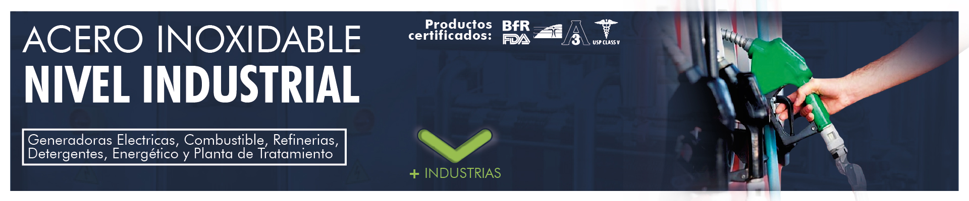 Nivel Industrial
