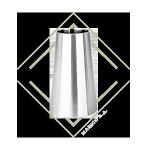 reductor concentrico, reductor concentrico para alimentos, reductor concentrico para tubo, reductor concentrico para tanque, reductor concentrico para