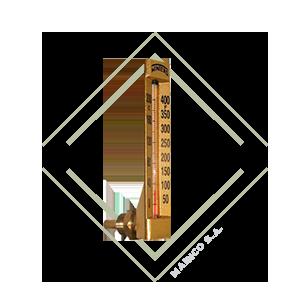 termometro, tag, variable, angulo, movil, columna, bronce, temperatura, rango centigrados, farenheit, mainco, guatemala, winters
