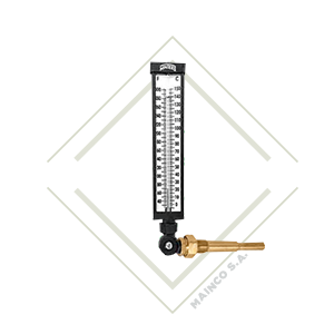 termometro, tim, angulo, variable, columa, movil, termopozo, guatemala, mainco, winters,